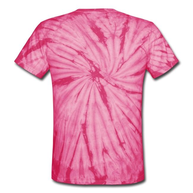 Lift Love Unisex Tie-Dye