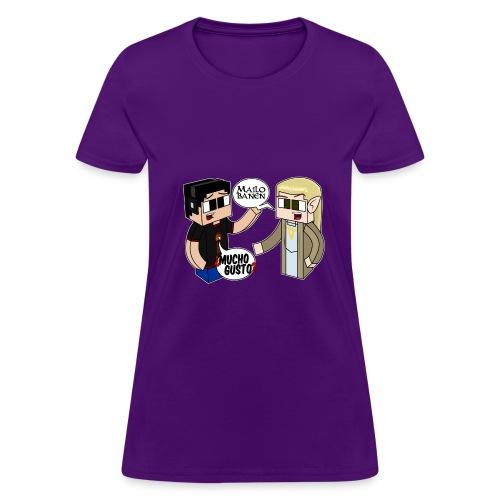 Mailo Banen - Women's T-Shirt