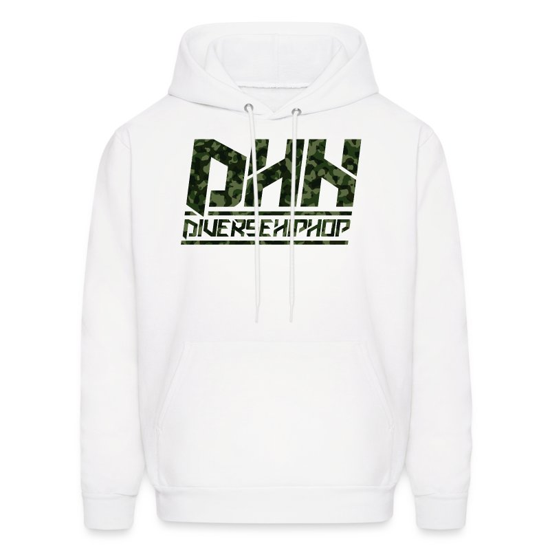 DHH 3.0 Cameo (Limited Edition) - Men's Hoodie