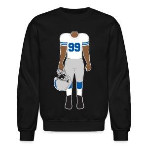 99 sweatshirt - Crewneck Sweatshirt