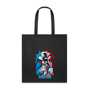 Uncle Dead wants You - Tote Bag