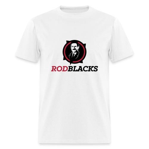 RODBLACKS (Male) - Men's T-Shirt
