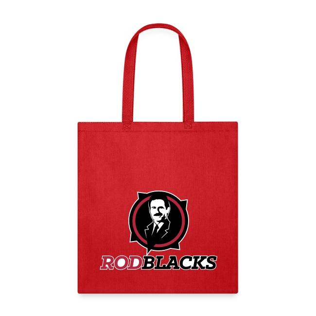RODBLACKS Tote Bag