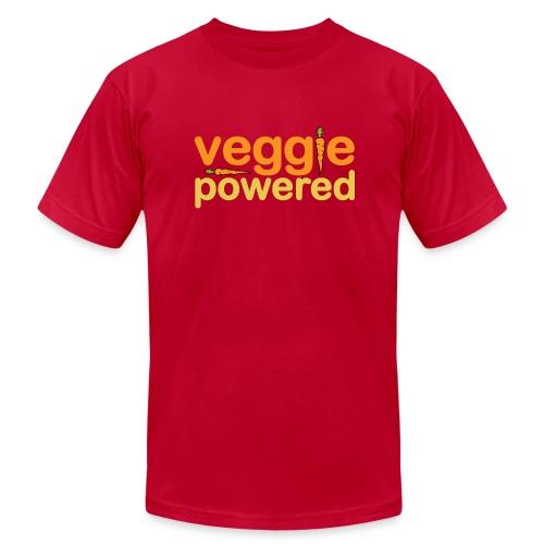 Men's Short Sleeve Veggie T - Men's Fine Jersey T-Shirt