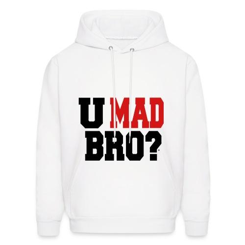 sweater with capushon man - Men's Hoodie