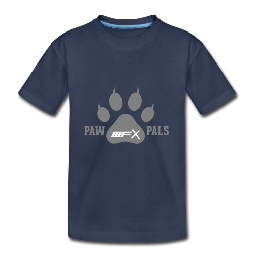 MFX - Paw Pals - Kids - Kids' Premium T-Shirt