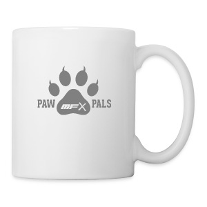 MFX - Paw Pals - Mug - Coffee/Tea Mug