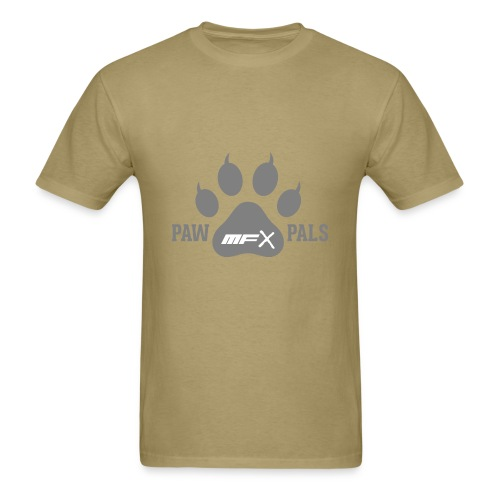 MFX - Paw Pals - Men - Men's T-Shirt