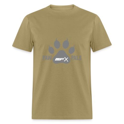 MFX - Paw Pals - Men - Men's T-Shirt