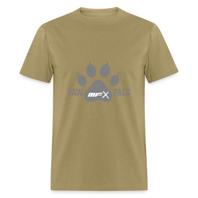 MFX - Paw Pals - Men