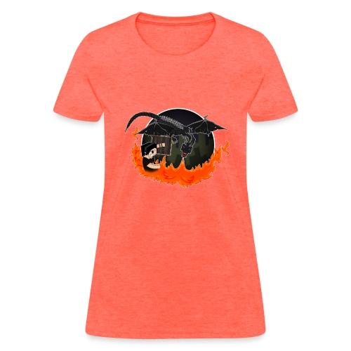 Mundo Hardcore - Women's T-Shirt