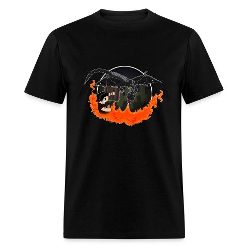 Mundo Hardcore - Men's T-Shirt