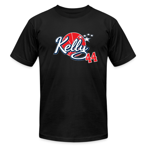 Mike Kelly - Men's T-Shirt by American Apparel