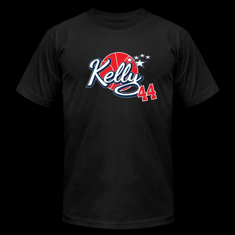 Mike Kelly - Men's Fine Jersey T-Shirt