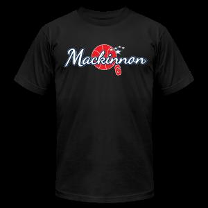 Sam Mackinnon - Men's Fine Jersey T-Shirt