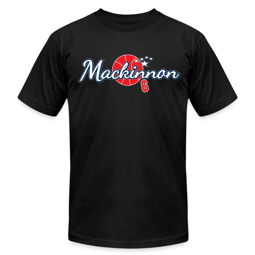 Sam Mackinnon - Men's Fine Jersey T-Shirt