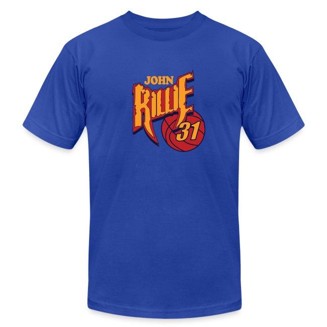 """John Rillie """"ball"""""""
