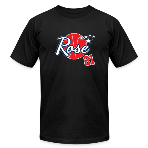 Robert Rose - Men's  Jersey T-Shirt
