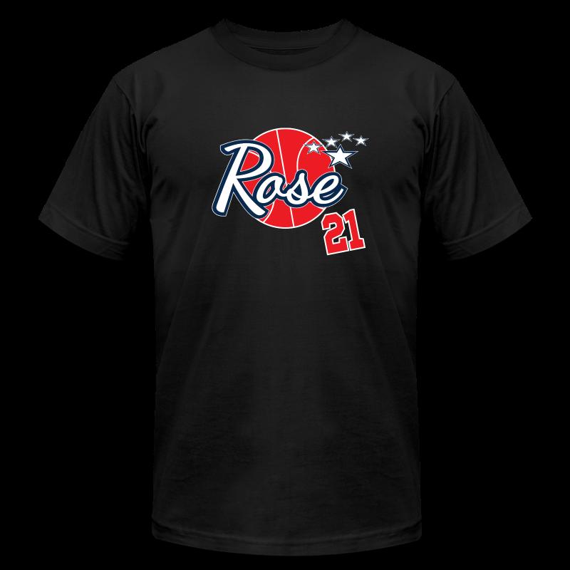Robert Rose - Men's Fine Jersey T-Shirt