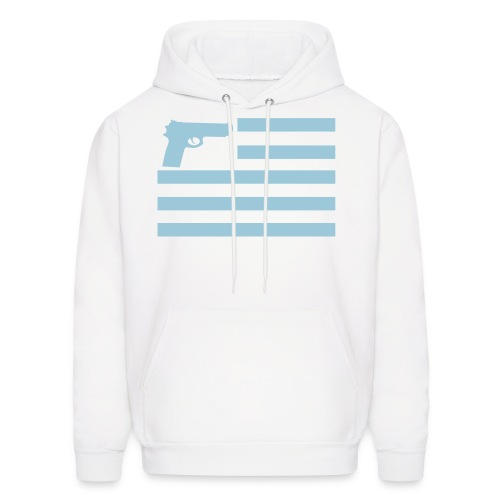Gun Down America - Men's Hoodie