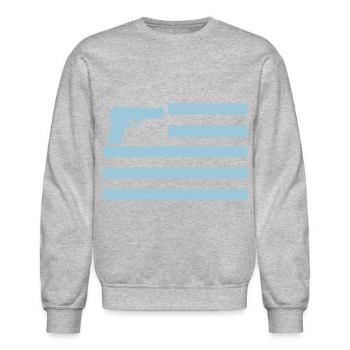 Gun Down America - Crewneck Sweatshirt