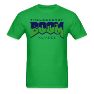 T-Shirts ~ Men's T-Shirt ~ The Legion of Boom