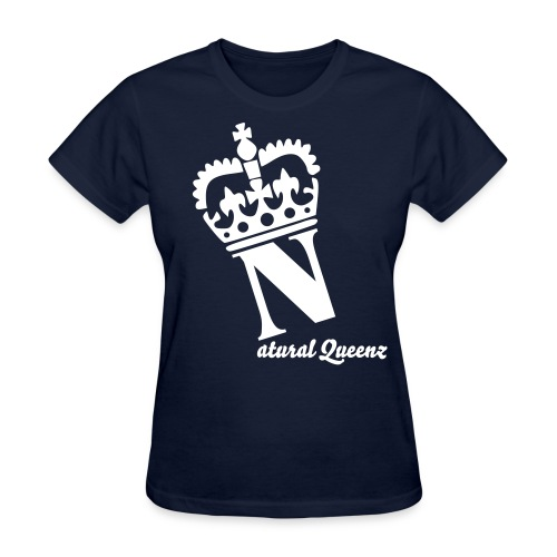 Natty Skegee - Women's T-Shirt