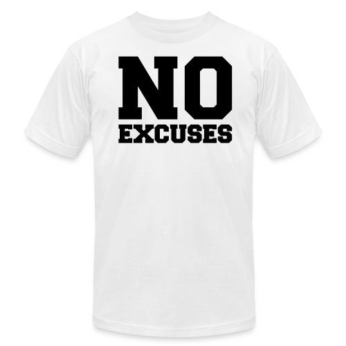 Rock STrar Tshirt - Men's Fine Jersey T-Shirt