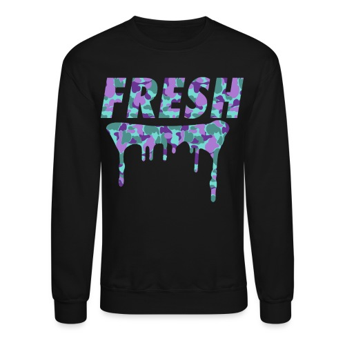 Fresh Crewneck - Crewneck Sweatshirt