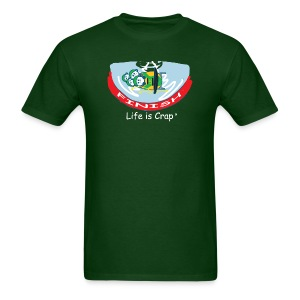 Bobsled - Mens Classic T-Shirt - Men's T-Shirt