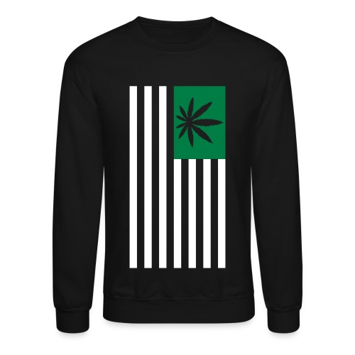 Stoned USA - Crewneck Sweatshirt
