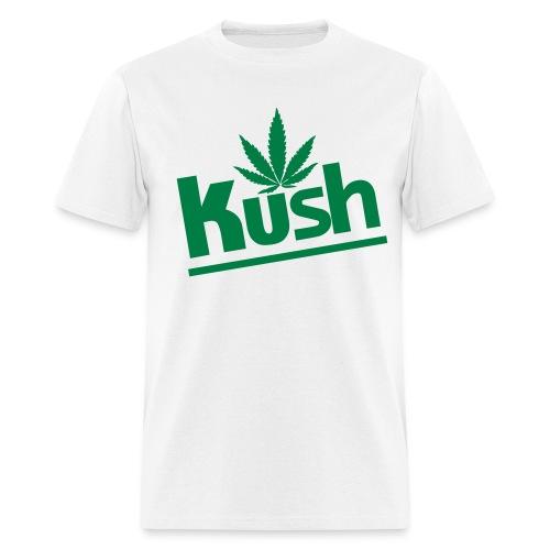 Green Crack - Men's T-Shirt