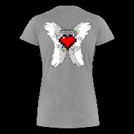 Women's T-Shirts ~ Women's Premium T-Shirt ~ Women's Extra-Life Donation Tee