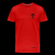T-Shirts ~ Men's Premium T-Shirt ~ Reaper short sleeve