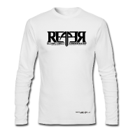 Long Sleeve Shirts ~ Men's Long Sleeve T-Shirt by Next Level ~ Reaper long sleeve