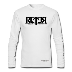 Reaper long sleeve - Men's Long Sleeve T-Shirt by Next Level