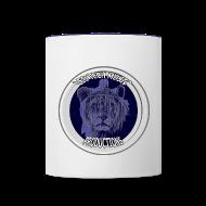 Mugs & Drinkware ~ Contrast Coffee Mug ~ Article 14453579