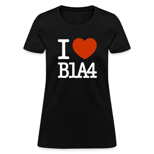 ILBW - Women's T-Shirt