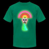 T-Shirts ~ Men's T-Shirt by American Apparel ~ SEASON'S GREETINGS!