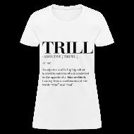 T-Shirts ~ Women's T-Shirt ~ Article 14457318