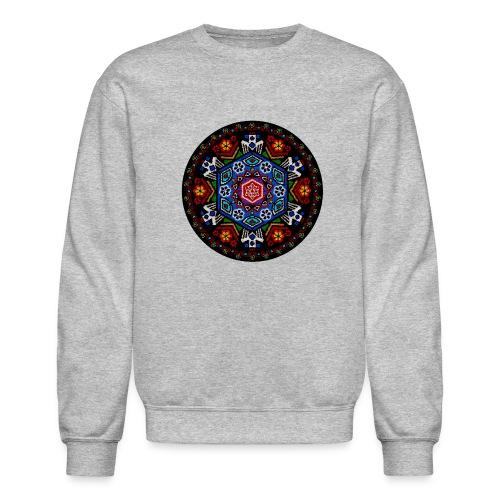 kaleidoscope  - Crewneck Sweatshirt