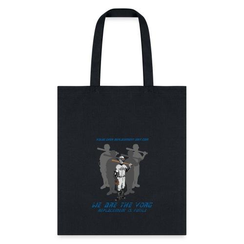 VORG COLLECTIVE TOTE BAG - Tote Bag