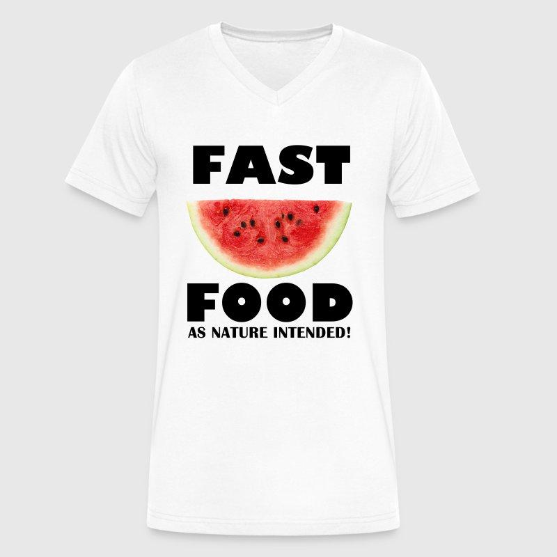 Fast Food Watermelon T Shirt Spreadshirt