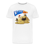 T-Shirts ~ Men's Premium T-Shirt ~ Article 14463648