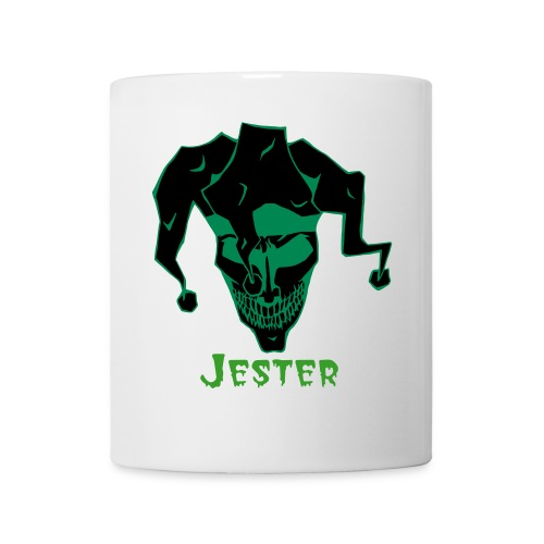 Jester Coffee Mug - Coffee/Tea Mug
