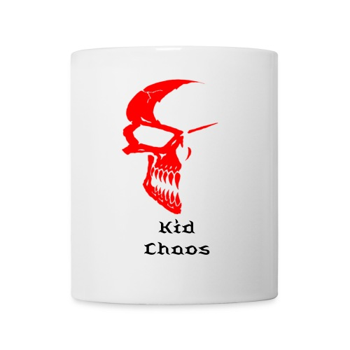 Kid Chaos Coffee Mug - Coffee/Tea Mug