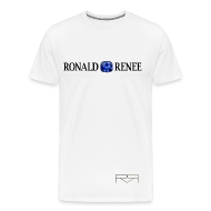 T-Shirts ~ Men's Premium T-Shirt ~ RONALD RENEE