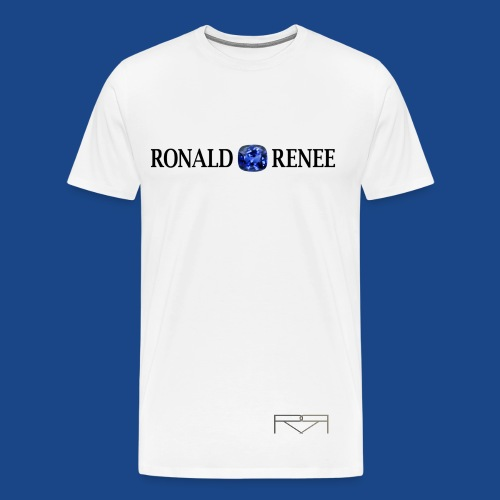 RONALD RENEE - Men's Premium T-Shirt