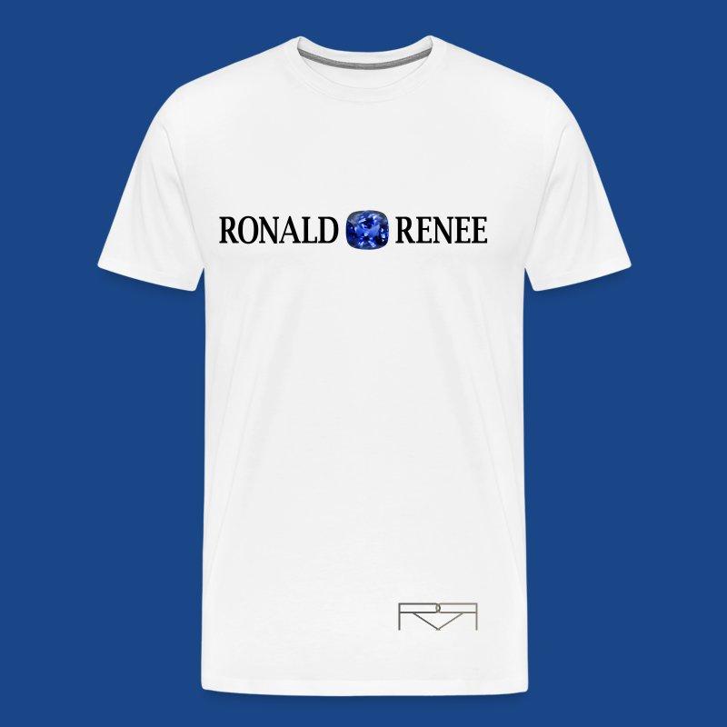 RONALD RENEE - Men's Premium T-Shirt
