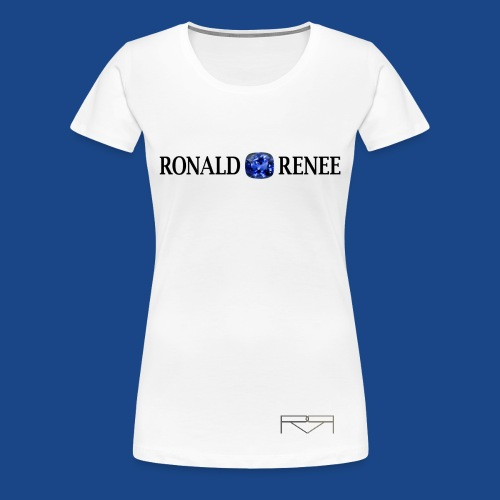 RONALD RENEE T SHIRT FOR GIRLS,WOMEN - Women's Premium T-Shirt